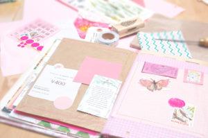 Creatieve-worshop-moodbook-maken-boekbinden-studiocooliejoelie