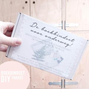 Boekbindset-onderweg-diy-pakket-studiocooliejoelie