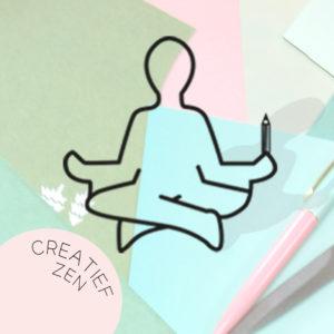 creatief-zen-online-cursus-creatief-tot rust komen-ontspannen-studiocooliejoelie
