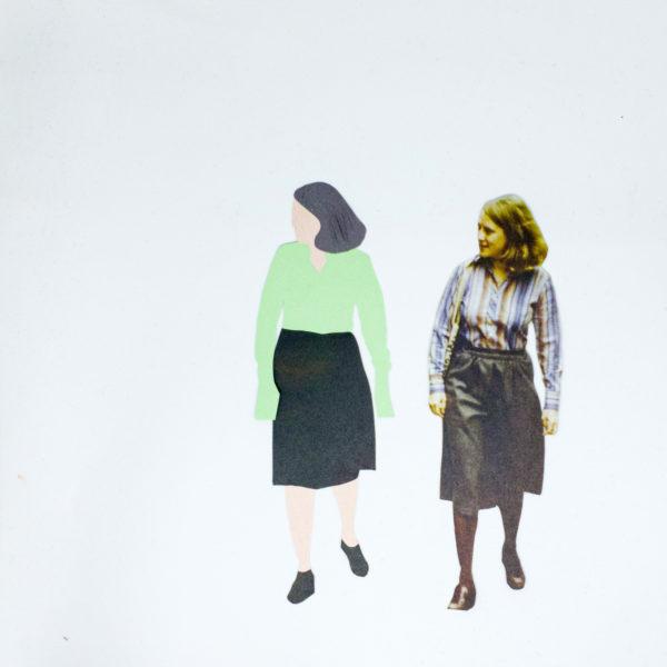 Illustreren met papier - workshop -StudioCooliejoelie - Creativelifenl - papier3