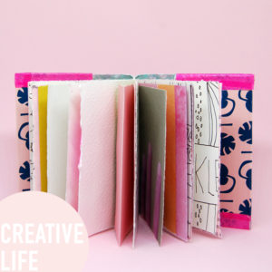 Mini Moodbook- workshop- Creativelife- StudioCooliejoelie