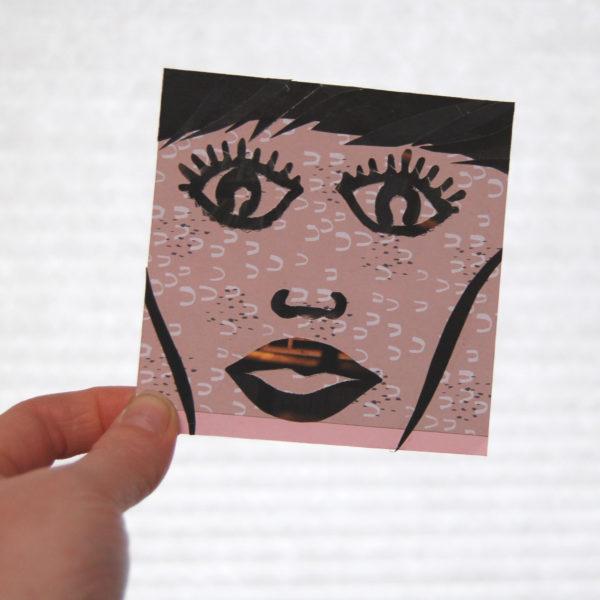 Illustreren met papier - workshop -StudioCooliejoelie - Creativelifenl - papier2