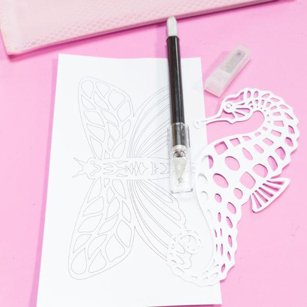 papiersnijkunst-diypakket-studiocooliejoelie-inhoud
