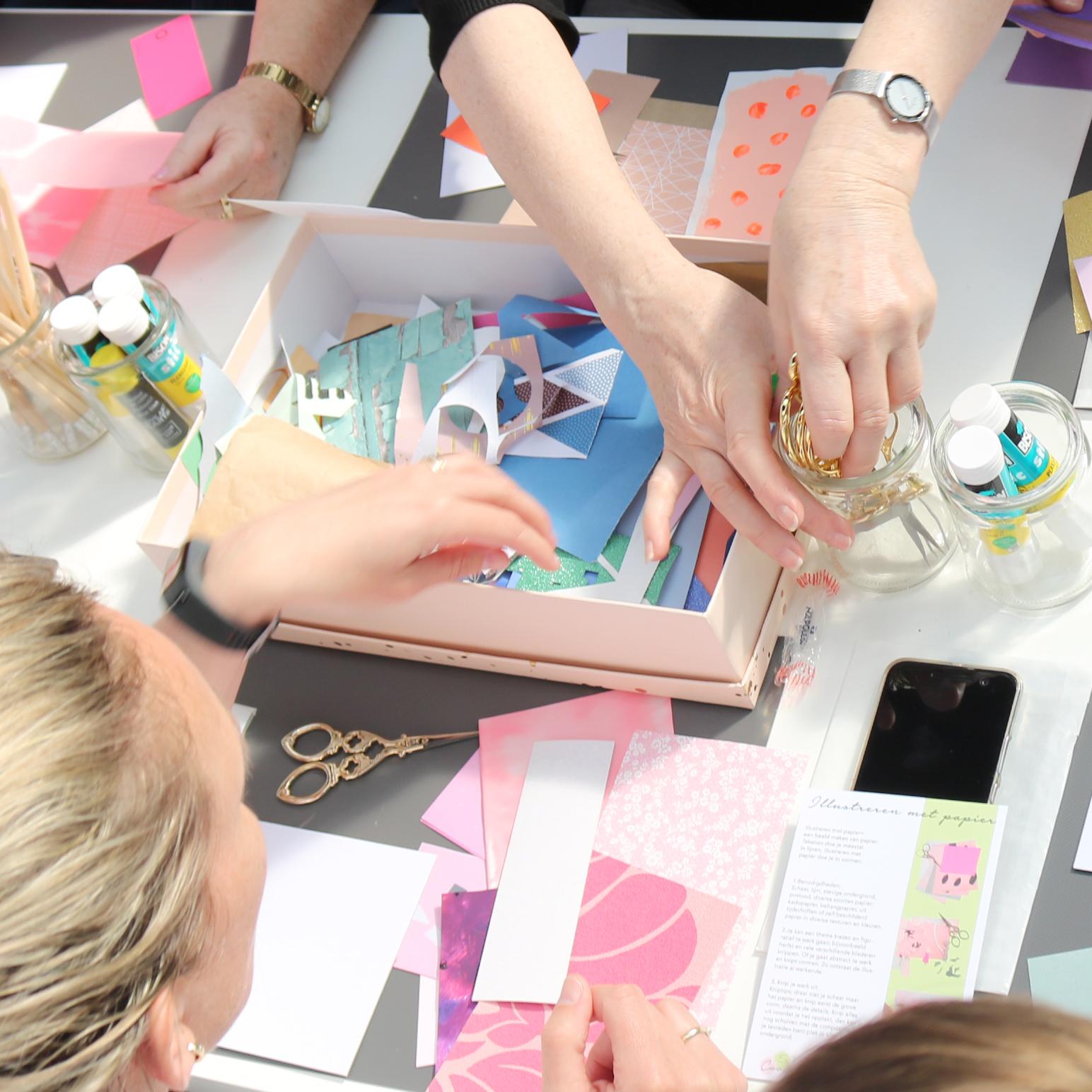 workshops-workshop-paperart-studiocooliejoelie