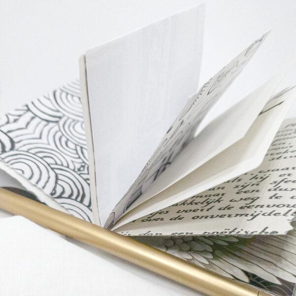 mini-moodbook-diy-pakket-studicooliejoelie-zwart-wit