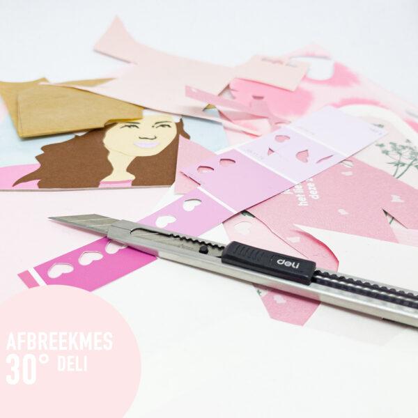 afbreekmesje-afbreekmes-hobbymes-papiersnijmes-mesje-9mm-studiocooliejoelie