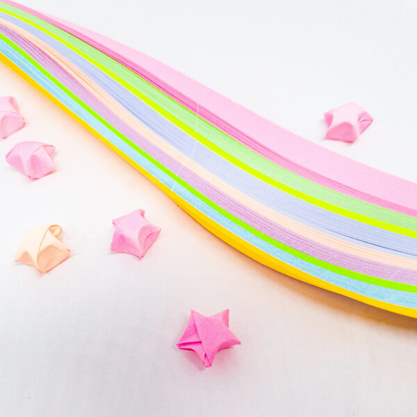 luckystar-papier-strips-neon-kleur-lucky-star-diy-studiocooliejoelie
