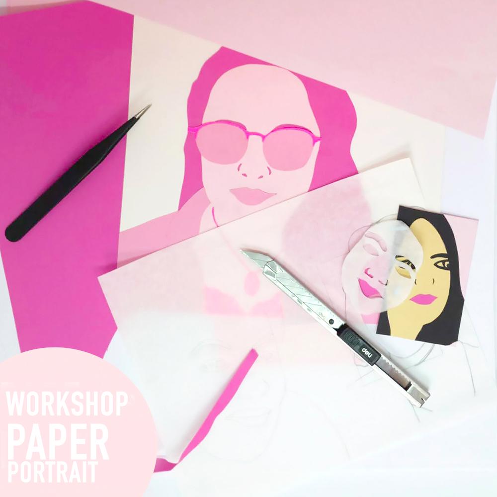 studiocooliejoelie-workshop-paper-papier-portret-portrait-papierportrait