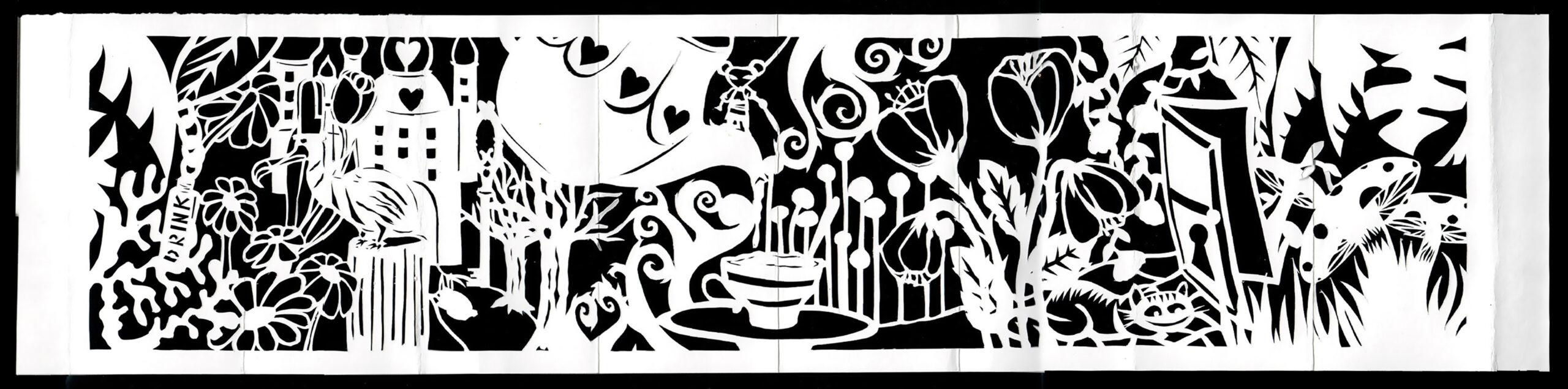 Studiocooliejoelie-papiersnijkunst-karinmol-verhaal-doosje-boekje